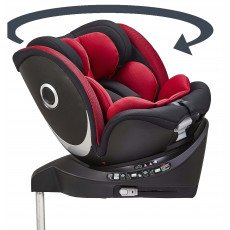 CAR SEAT 360° BEBE2LUXE AirTwist 360°
