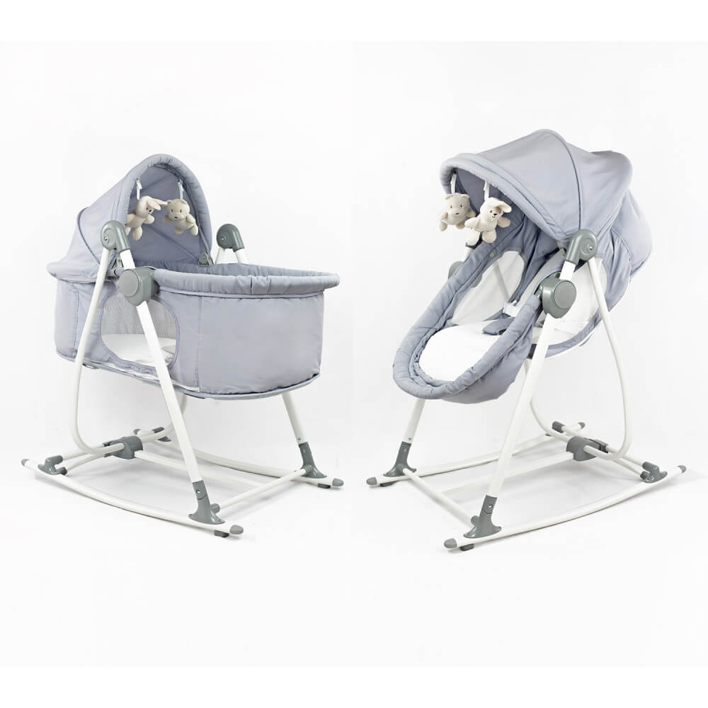 CUNA BEBE2LUXE Magic Dodo 3 in1