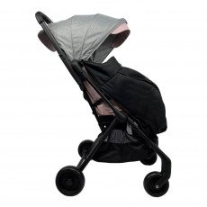 Couvre jambe pour poussette Okto BEBE2LUXE Accueil