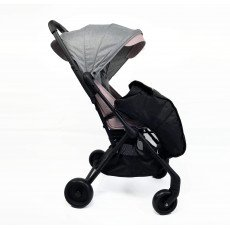 Couvre Jambe Okto Semi-intégral BEBE2LUXE Accueil