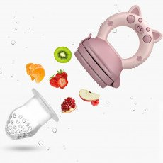 Accessory BEBE2LUXE Baby Fruit Feeder Pacifier (2 Pack)