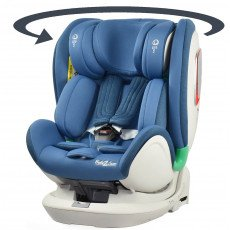 Car seat BEBE2LUXE I-Volution ISIZE 360°