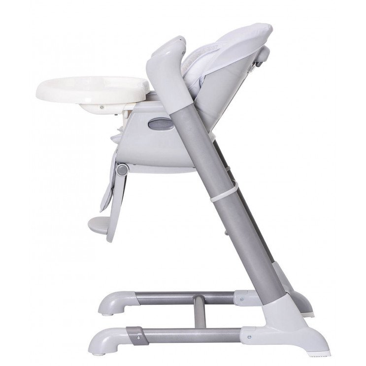 Splity 6 in 6 : High Chair & Swing ( MP6-Player via USB, remote)