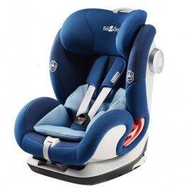 Siege Auto NANO ISOFIX Bleu - GR 1/2/3 de 9 à 36 KG ( 12 mois à 12 ans) BEBE2LUXE Accueil