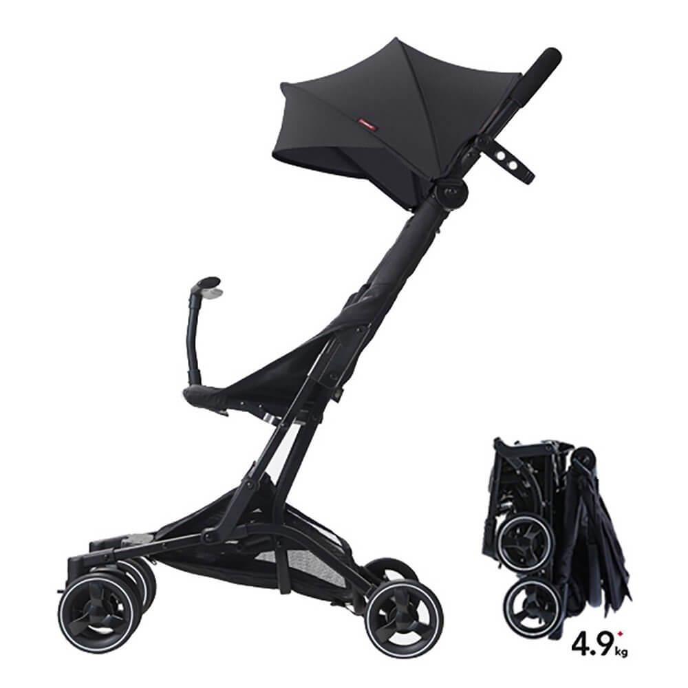 LIGHT STROLLER BEBE2LUXE PIKO Ultra compact stroller