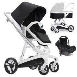 Baby stroller Okto max 3