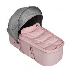 Baby Strollers BEBE2LUXE Carrycot Okto(pink)