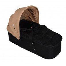 Carritos bebé BEBE2LUXE Capazo para silla de paseo Okto gold