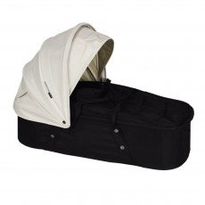 Baby Strollers BEBE2LUXE Carrycot Okto(black)