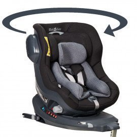 CAR SEAT ISOFIX - IONE ISIZE 360° DEGREE ROTATION- GROUP 0+/1
